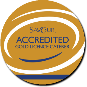 Savour Accreditation Logo