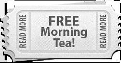 morning tea ticket
